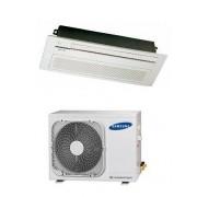 Samsung AC035MN1DKH / AC035MXADKH Cassetta 1 via slim 12000 BTU INVERTER P/C (Pannello PC1NUSMAN incluso)