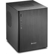 Sharkoon CA-M Mini-Toren Zwart computerbehuizing