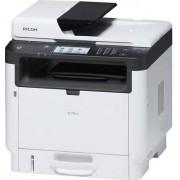 Ricoh SP 330SFN - Multifunctionele printer - Z/W - laser - A4 (210 x 297 mm) (origineel) - Legal (doorsnede) - maximaal 32 ppm LED