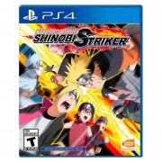 Ps4 Juego Naruto To Boruto Shinobi Striker