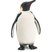 Schleich Emperor Penguin Toy Figure