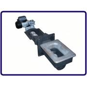 Automata adagolós kazán égőfej 15-25kW