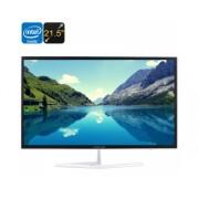 Teclast X22 Air All-In-One PC - 21,5 pouces FHD affichage, Intel Celeron CPU, 4 Go de RAM, Intel Graphics HD, HDMI, SPDIF, WLAN, USB 3.0