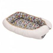 Suport somn Baby Nest Soft