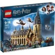 LEGO 75954 LEGO Harry Potter Stora salen på Hogwarts