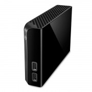 "HDD EXTERNAL 3.5"", 6000GB, Seagate Backup Hub Desktop, USB3.0, Black (STEL6000200)"
