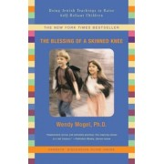 The Blessing of a Skinned Knee: Using Jewish Teachings to Raise Self-Reliant Children, Paperback