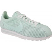 Nike Classic Cortez Premium 905614-301, Vrouwen, Turkoois, Sneakers maat: 40,5 EU
