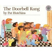 The Doorbell Rang, Hardcover/Pat Hutchins