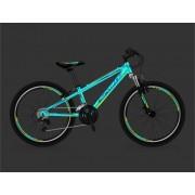 "Велосипед Sprint HAT TRICK 24"", 3x6 SP; 24x; Color: BLU; D.BLU/GR"
