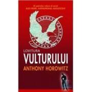 Lovitura vulturului - Anthony Horowitz