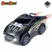 Set constructie Raceclub BlackWidow, Banbao