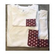 LA RATAPLANERIA T-Shirt Basic Uomo