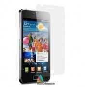 Set 2 buc Folie Protectie Ecran Samsung Galaxy S2 / S2 Plus i9100 i9105
