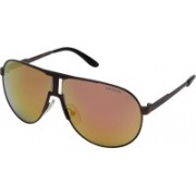 Carrera Aviator Sunglasses(Golden)