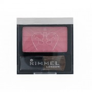 Rimmel London Soft Colour Blush 4,5G 190 Coral Per Donna (Cosmetic)