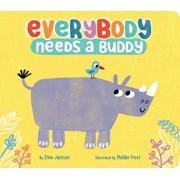 Everybody Needs a Buddy/Ellen Jackson