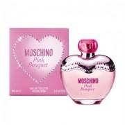 Moschino Pink Bouquet Apă De Toaletă 50 Ml