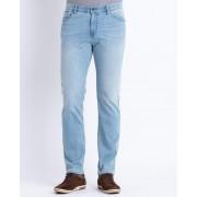 Gentlemen Selection Light Weight Jeans helljeansblau male 50