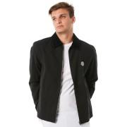 Rip Curl Chart Mens Jacket Washed Black