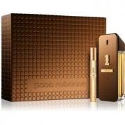 Paco Rabanne 1 Million Privé lote de regalo I. eau de parfum 100 ml + eau de parfum 10 ml