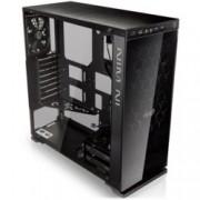 Кутия In Win 805 BLACK, ATX, черна, остъклена, USB3.0, без захранване,