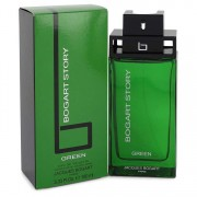 Jacques Bogart Bogart Story Green Eau De Toilette Spray 3.3 oz / 97.59 mL Men's Fragrances 543075