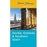 Rick Steves Snapshot Sevilla, Granada & Andalucia, Paperback