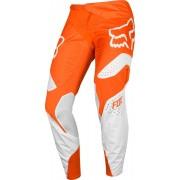 Fox 360 Kila Pantalones de Motocross Naranja 28