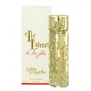 Lolita Lempicka Elle L'Aime A La Folie 80Ml Per Donna (Eau De Parfum)