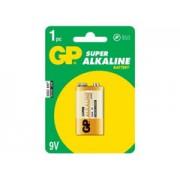 GP Super alkáli 9V elem