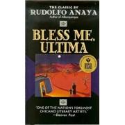 Bless Me, Ultima, Hardcover/Rudolfo A. Anaya
