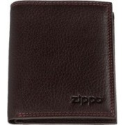 Kožená rozkládací peněženka Zippo 44139