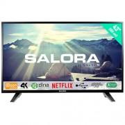 Salora 4K Ultra HD TV 43UHS3500