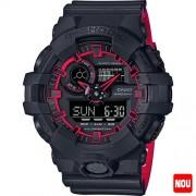 Ceas barbatesc Casio G-Shock GA-700SE-1A4ER Analog-Digital