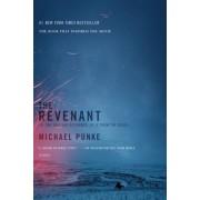 The Revenant: A Novel of Revenge, Paperback