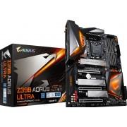 Gigabyte Z390 AORUS ULTRA - Moederbord - ATX - LGA1151 Socket - Z390 - USB 3.1 Gen 1, USB-C Gen2, USB 3.1 Gen 2 - Bluetooth, Gigabit LAN, Wi-Fi