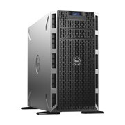 Dell EMC PowerEdge T430 5U Tower Server - 1 x Intel Xeon E5-2609 v4 Octa-core (8 Core) 1.70 GHz - 8 GB Installed DDR4 SDRAM - 1 TB (1 x 1 TB) Serial ATA/600 HDD - Serial ATA/600, 12Gb/s SAS Controller - 1 x 495 W