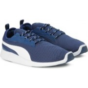 Puma ST Trainer Evo v2 IDP Sneakers For Men(Blue)