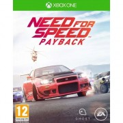 Need for Speed Payback, pentru Xbox One