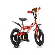Bicicleta copii 123 GLN 12 inch - Dino Bikes