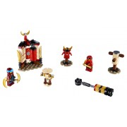 ANTRENAMENT LA MANASTIRE - LEGO (70680)