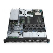 Server, DELL PowerEdge R430 /Intel E5-2620v4 (2.1G)/ 16GB RAM/ 120GB SSD/ 550W/ No OS (PER4302C)