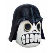 Máscara Comandante Oscuro Día de los muertos Única