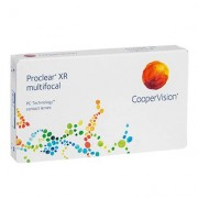 CooperVision Proclear Multifocal XR (3 contact lenses)