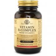 Solgar Vitamin B-Complex 100 kaps