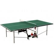 Master stôl na stolný tenis Sponeta s1 72e zelený, modrý