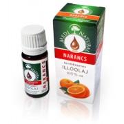Medinatural 100%-os tisztaságú illóolaj, 30 ml - Narancs XXL