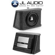 JL AUDIO Caisson amplifie JL AUDIO PWM110-WXJX