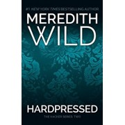 Hardpressed, Paperback/Meredith Wild